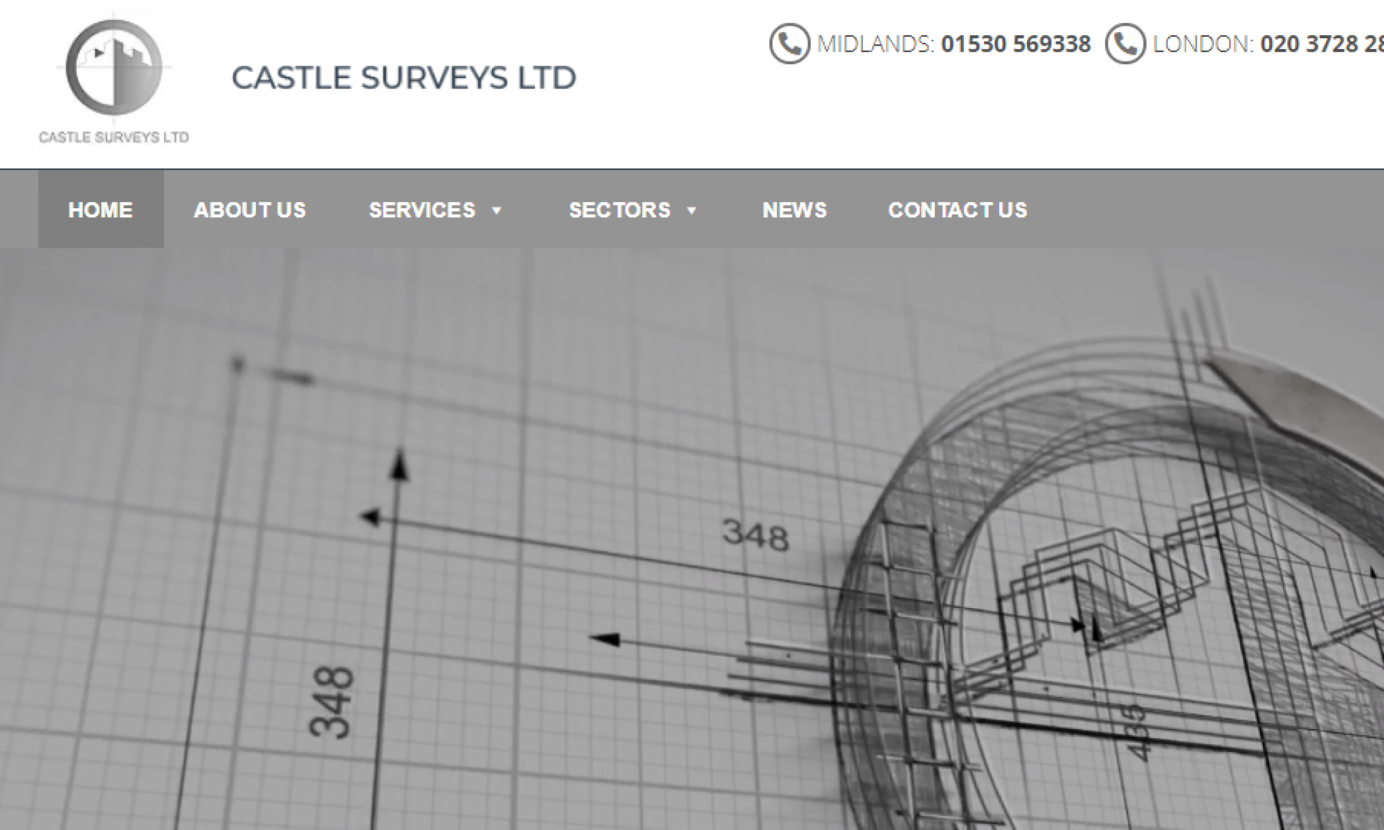 Castle Surveys